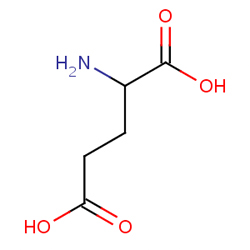 Glutamic Acid -