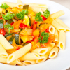 greek vegetable pasta