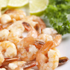 lime mustard shrimp