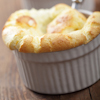 Low Carb Apricot Souffles