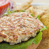 Simple Turkey Burgers