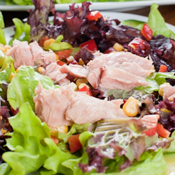 antipasto tuna salad