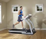 Bowflex Treadmill Review Exercise Equipment Program Report