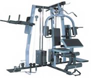 joe weider machine