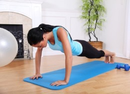 at-home exercise programs