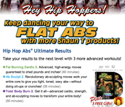 Hip Hop Abs Ultimate Results-Exercise Program Report -