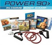 Power 90-Exercise Program Report -