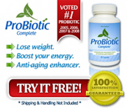 ProBiotic Complete Review- Weight Loss Program Report