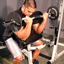 giant sets biceps routines