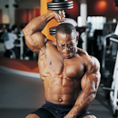 giant sets triceps routines
