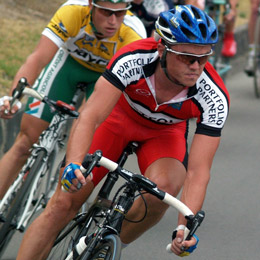 The Physical Requirements And Benefits Of Biking Fitness