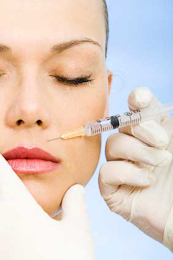 botox injection procedure