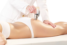 cellulite therapy procedure