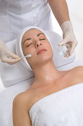 chemical peel procedure