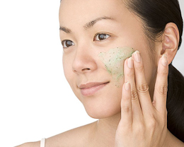 microdermabrasion face cream