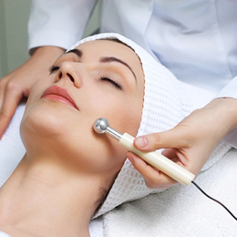 laser resurfacing procedure