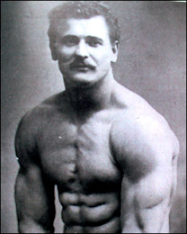 Father of Body Building