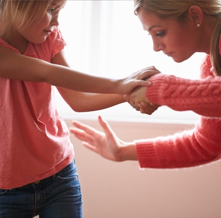 Does Spanking Work? 50 Years Of Research Provide Answers