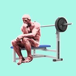 weightlifting can improve memory