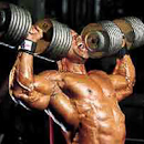 push push chest deltoids triceps