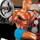 super sets back quadriceps
