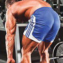 super sets hamstrings deltoids