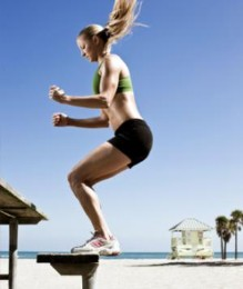 aerobic training tips
