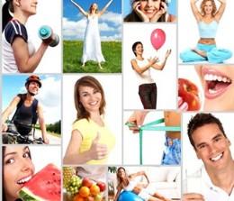 Fitness Topics -
